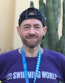 Greg Robinson Volunteer
