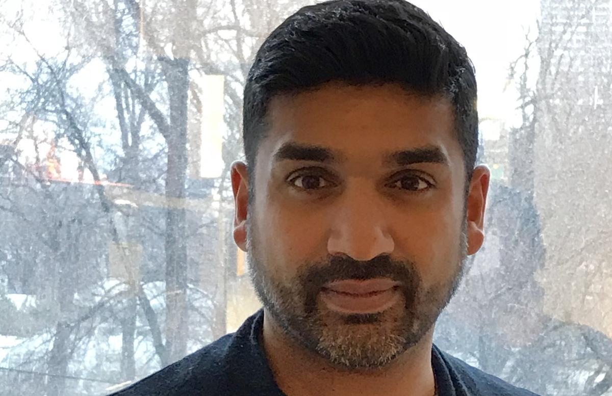 Casey Award Winner Haran Vijayanathan