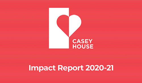 Impact Report 2020-21