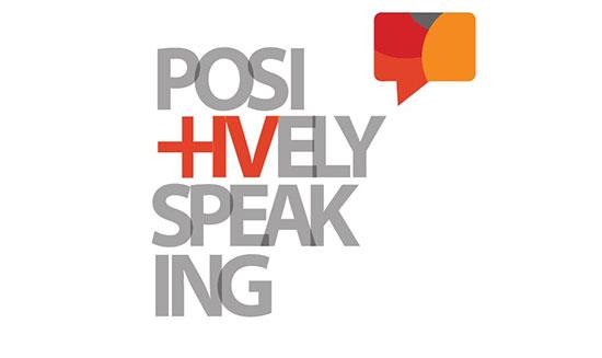 Positively Speaking Podcast