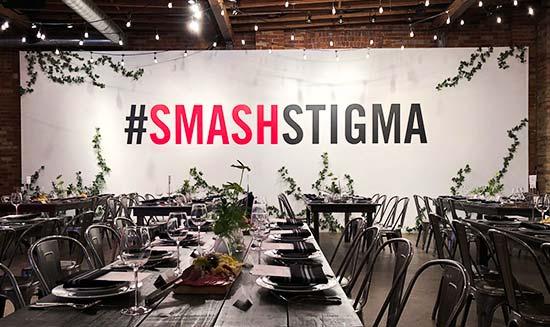 Smash Stigma