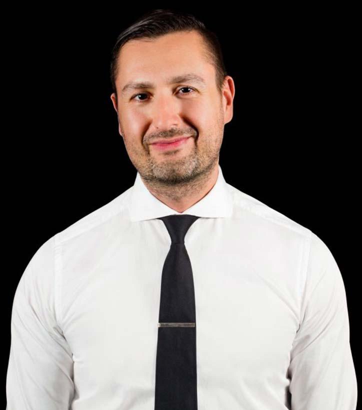 Picture of Joseph Bonnici