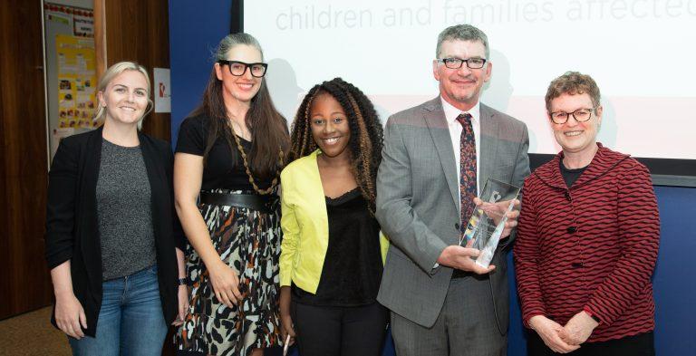 Casey Award Winner The Teresa Group