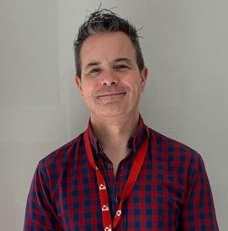 Pharmacist Jonathan Smith Join Casey House